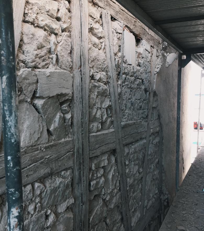 fritz sanieren renovieren haus sanieren altbau sanieren fassade verputzen dämmung stuttgart holz und bautenschutz fachwerk